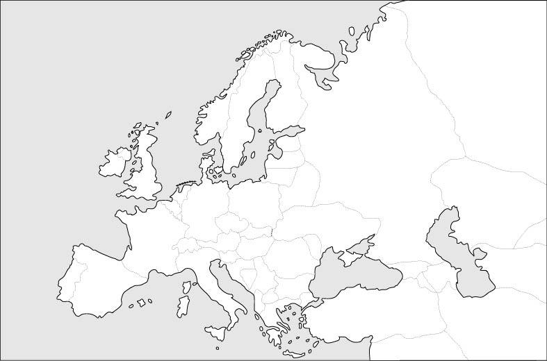 europese landen